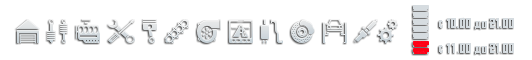 Тюнинг от R2Racing