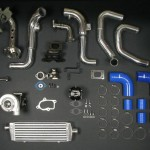 External WG R18 kit