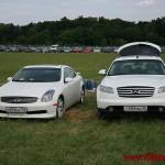 466 hp/ 620 Nm Infinity G35 APS twin