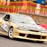 326 hp/ 500 Nm Nissan Silvia SR20DE