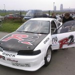 257 hp/ 250 Nm Honda Integra DC2 Skunk2
