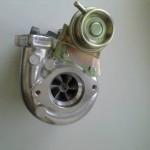 t25-turbochardger
