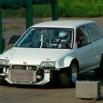 Самый мощный в России Сивик EF 644 hp/ 700 Nm