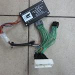 Перенастройка piggyback CompTech на UniChip для Аккорда CL9