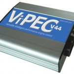 Блок управления двигателем ViPEC