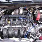Турбо кит для двигателей Mazda Duratec 2.0 / 2.3 литра