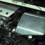 Civic Type-R FN2 Turbo Water Intercooled