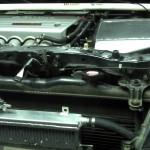 Civic Type-R FN2 Turbo Water Intercooled