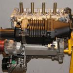 компрессор м90 Eaton на аккорд
