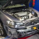 Honda Legend Turbo-76