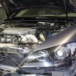 Honda Legend Turbo-94