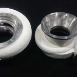 Керамическое напыление
