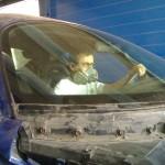 781 hp/ 1280 Nm Dodge Viper Supercharger