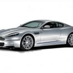 750hp/900nm Aston Martin DBS V12 Twin-Supercharger
