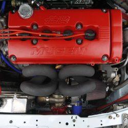 Integra DC2 Turbo